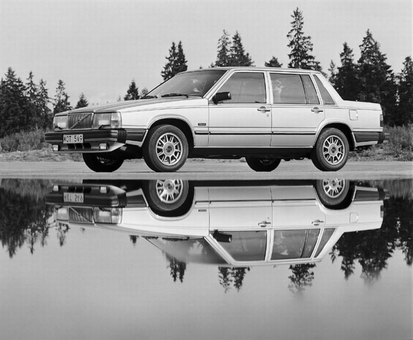 1982 Volvo 760 3