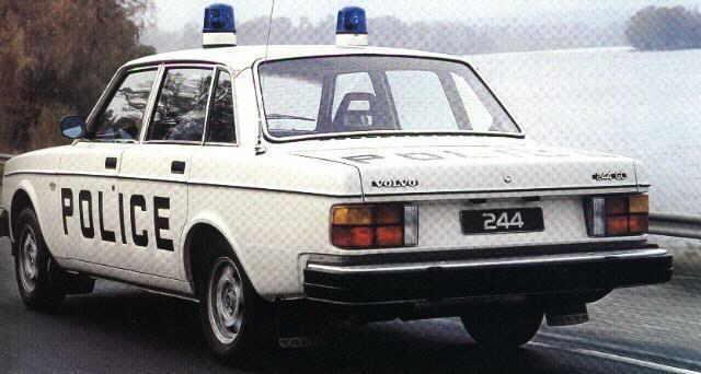 1982 Volvo special 18