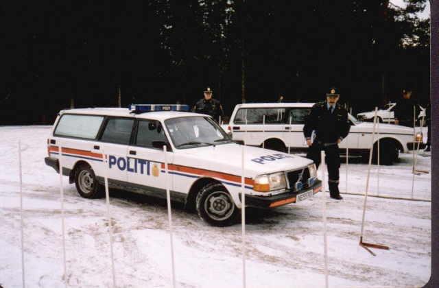 1982 Volvo special 19