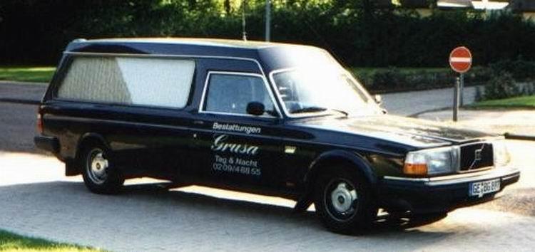 1983 Volvo 245