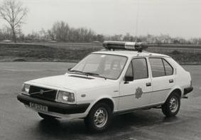 1983 Volvo special 1