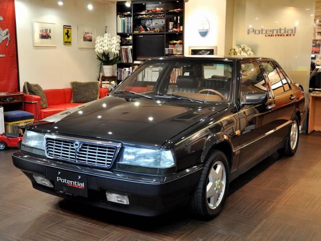 1988 Fiat Ritmo Abarth 130 TC