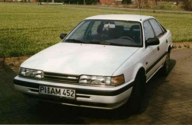 1989-mazda-626-sedan-automobile-model-years-photo-1