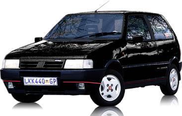 1990 Fiat Uno Abarth