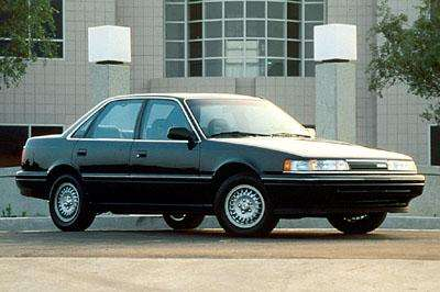 1991-mazda-626-hatchback-automobile-model-years-photo-1
