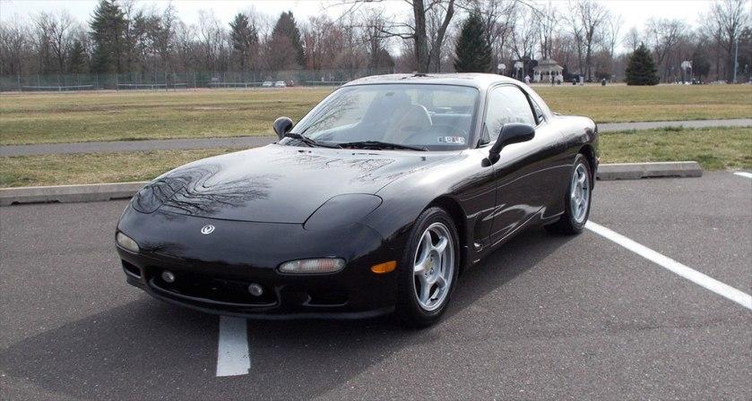 1994 Mazda RX-7 1994