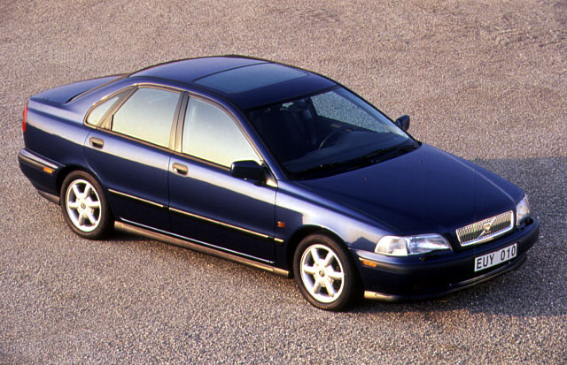 1996 Volvo S40 3