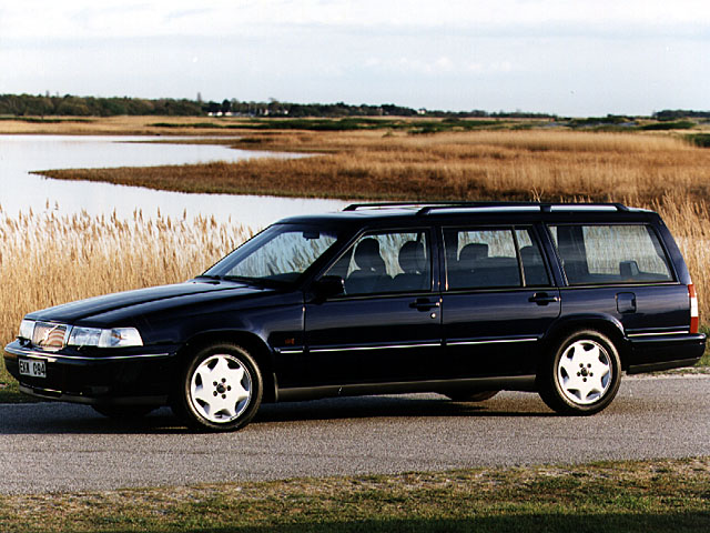 1997 Volvo-V90-3.0-132kW-Exclusive-Line-1997