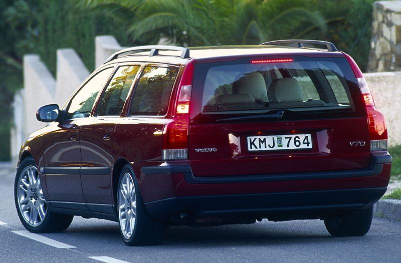 1998 Volvo V70 3
