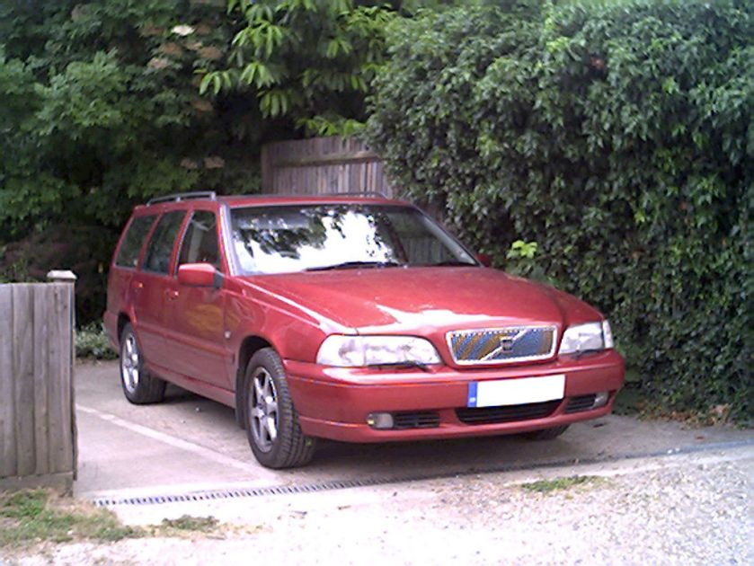 1998 Volvo V70 estate