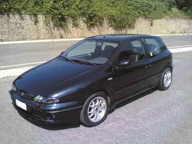 1999 Fiat Brava Abarth