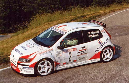 2000 Fiat_Punto_Kit_Car_77