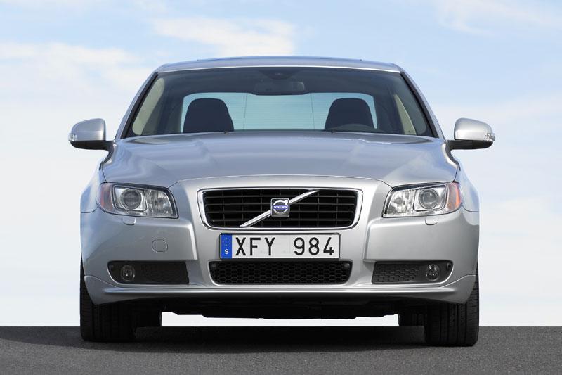 2004 Volvo S80 4