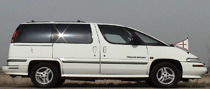 2005 Kinderrouwauto