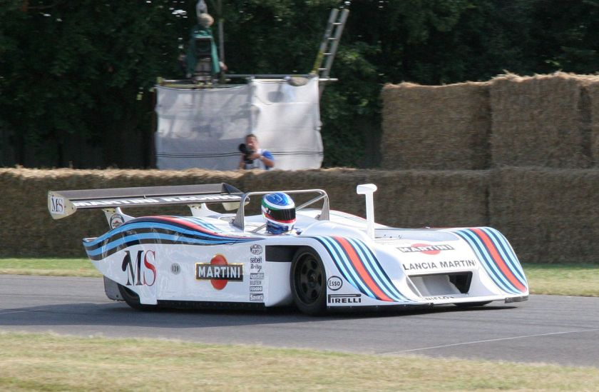 2006 FOS 1982 Lancia LC1 Group 6 sports car