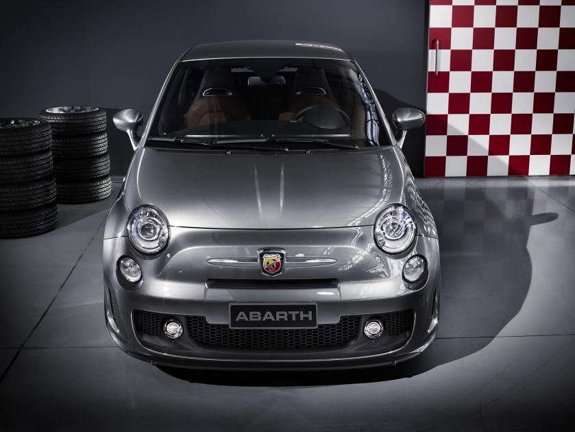 2008-pr Abarth 500