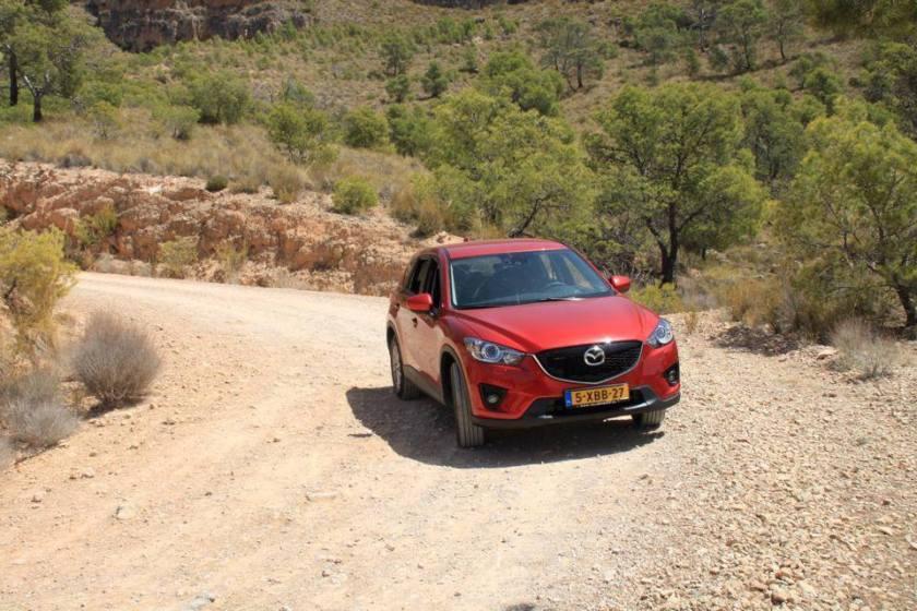 2014 Mazda CX-5 2.0 Skylease+