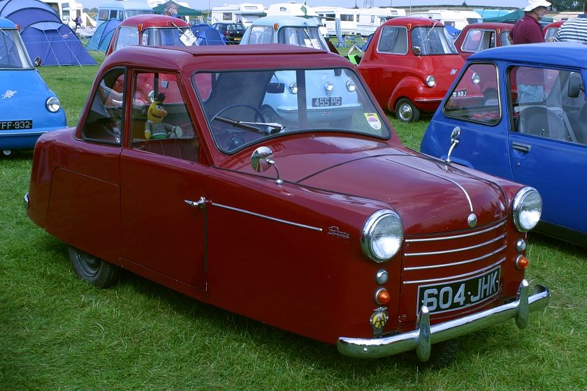 AC Petite Mk II