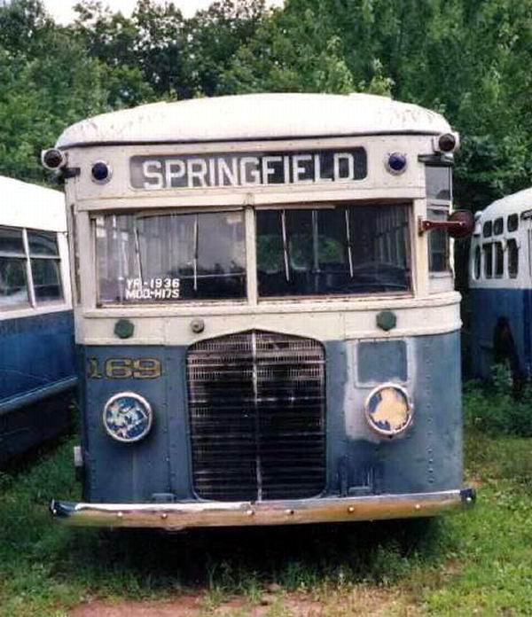 ACF-003 Springfield