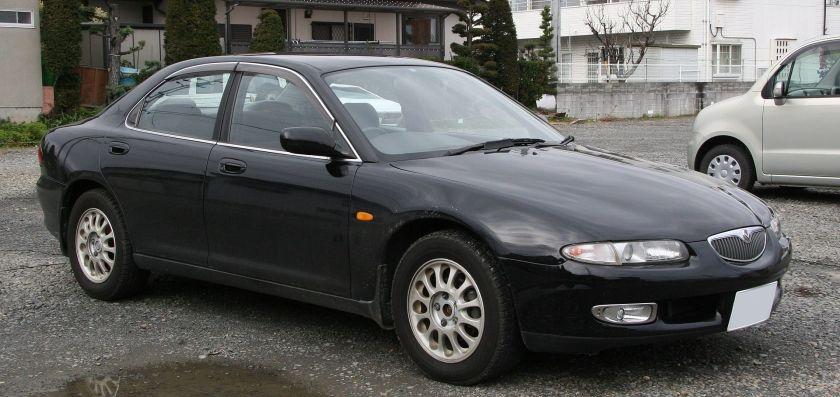 EUNOS 500