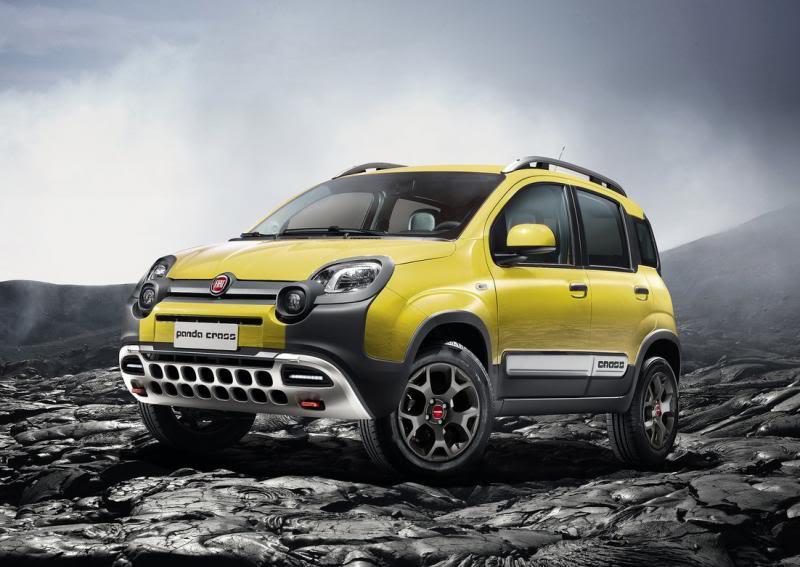 Fiat-Panda Cross