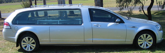 Holden VE Sportwagon b
