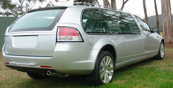 Holden VE Sportwagon d