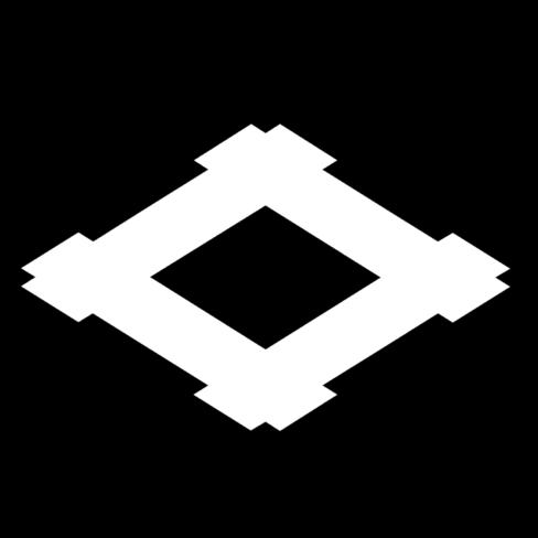 Japanese Crest Igeta