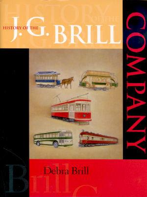 JG Brill History