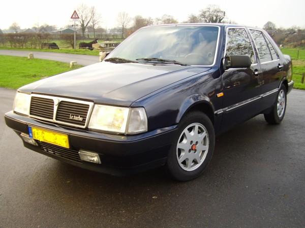 Lancia Thema serie 1