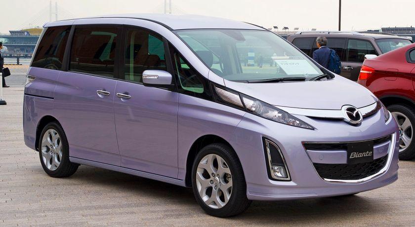 Mazda Biante 01