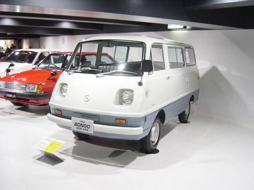 Mazda BONGO-1st-generation01