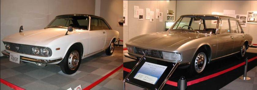 Mazda Grand Luze 1800