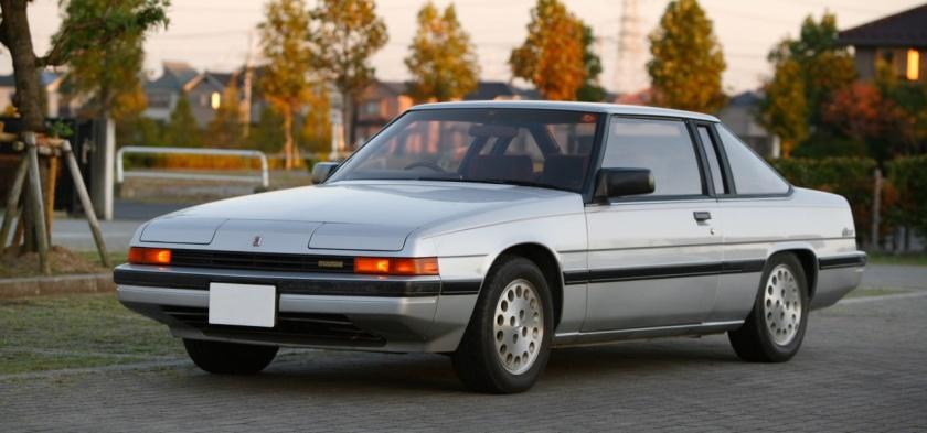 Mazda HB Cosmo 001
