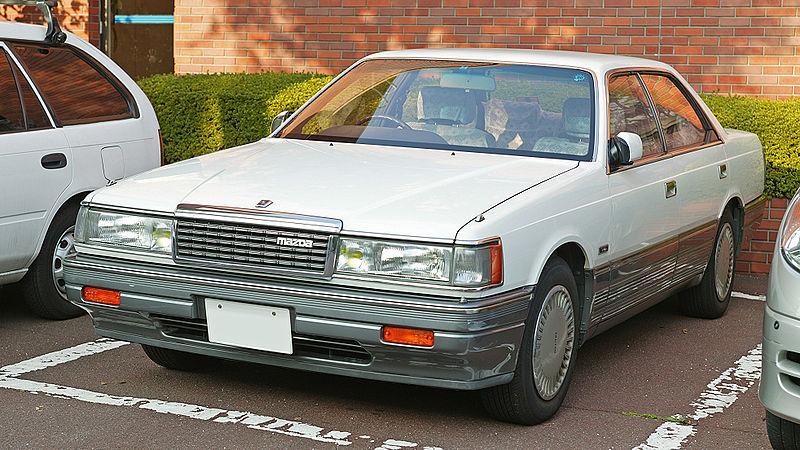 Mazda Luce ( HC )