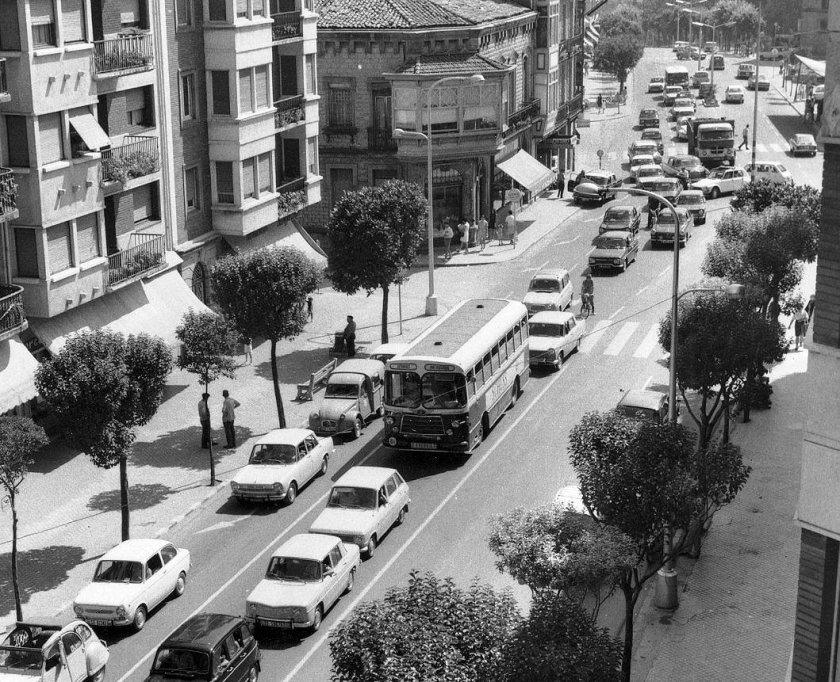 Nazar bus