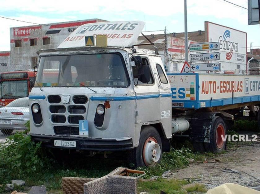 Nazar Tractor 1