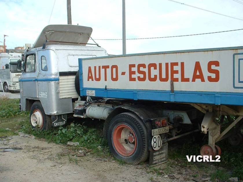 Nazar Tractor 2