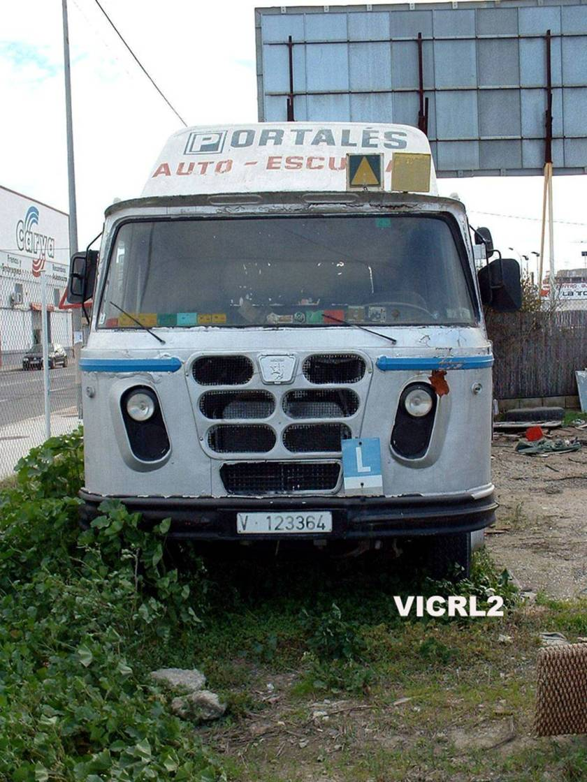 Nazar Tractor 3