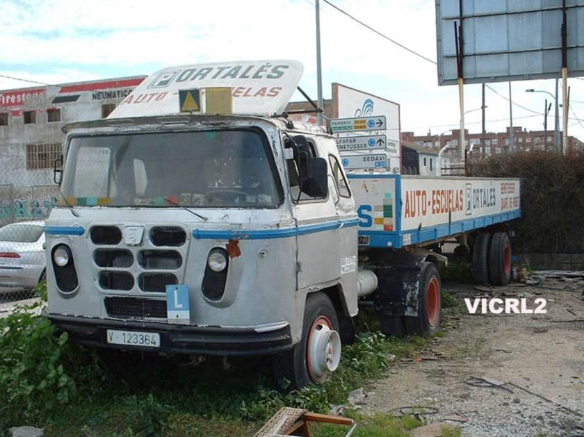 Nazar Tractor 4