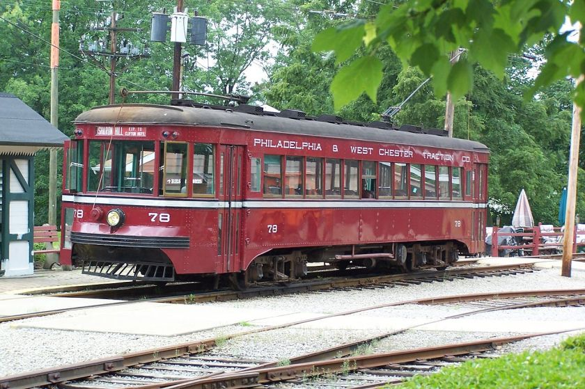 PA_Trolley_Museum