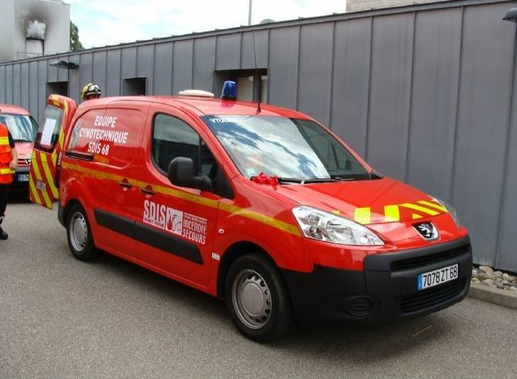 Peugeot Haut Rhin France
