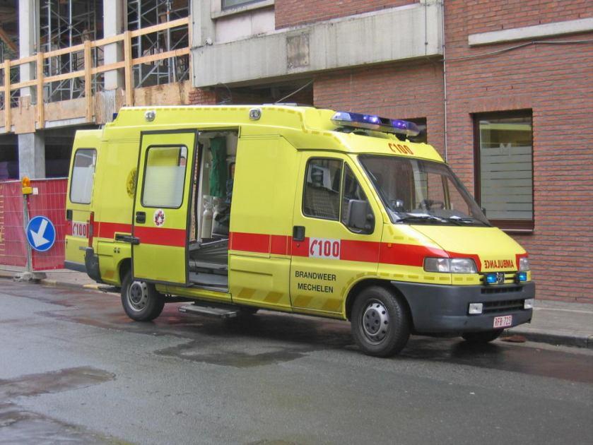 Peugeot RFB723 B