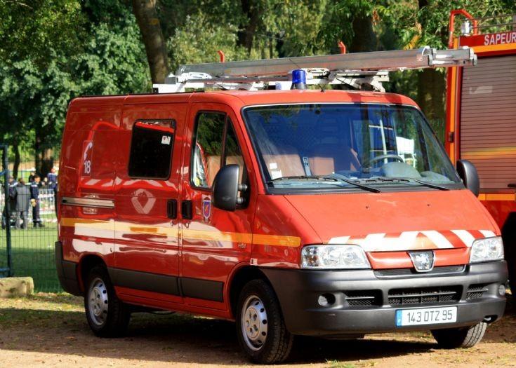 Peugeot VTU 143 DTZ 95