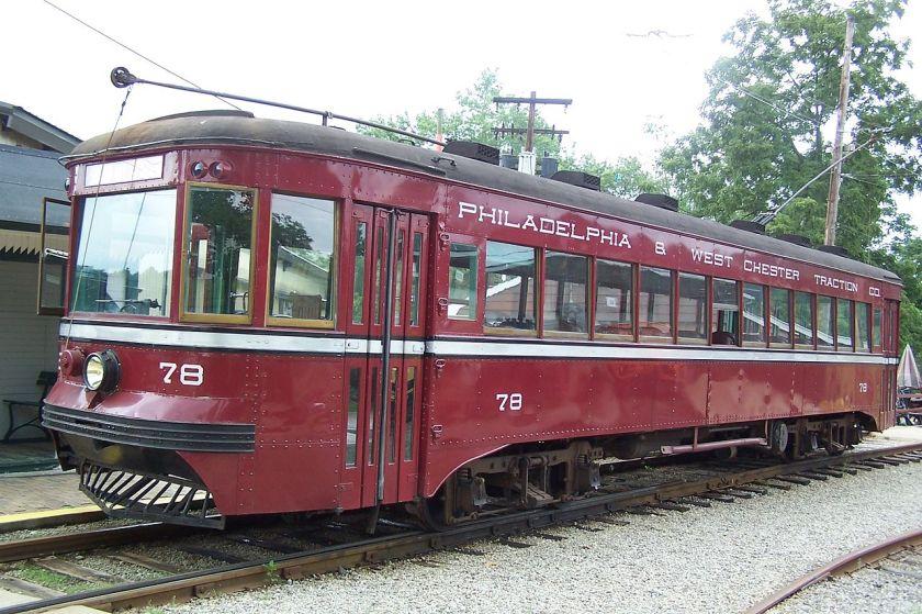 Philadelphia_Tram_78