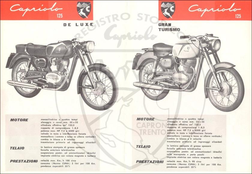 Pubblicità Aeromere125_retro