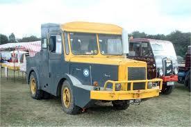 Sentinel Trucks