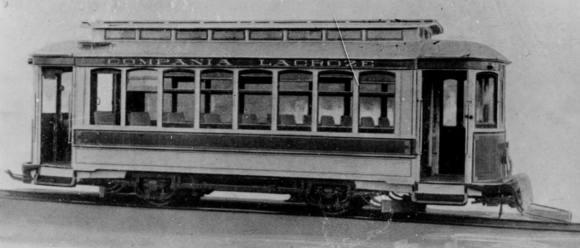 Tranvía_Brill_Semi-Convertible_(truck_Radiax_11ft_wheelbase)_-_Revista_Brill_(Lacroze_-_Tramway_Rural)