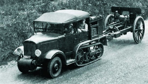 Trucks Unic Р-107BU, 1937
