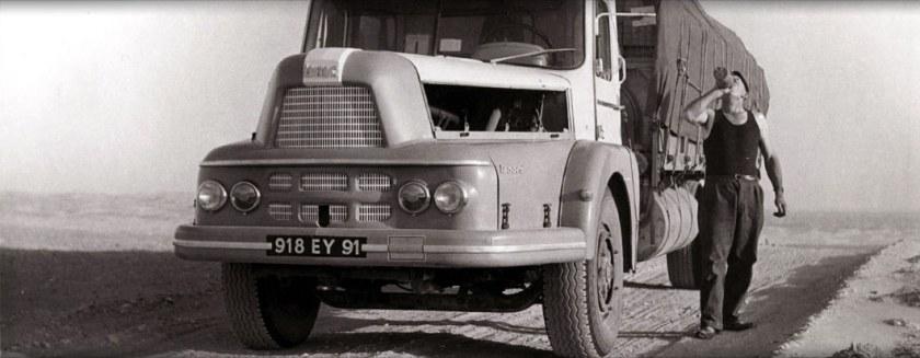 Trucks Unic-Izoard-Sahara-1957